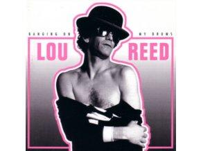 LOU REED - Banging On My Drum (LP)