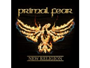 PRIMAL FEAR - New Religion (LP)