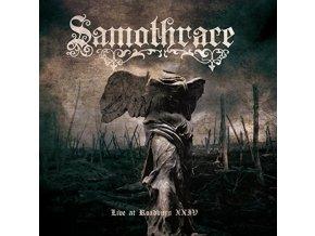 SAMOTHRACE - Live At Roadburn 2014 (LP)