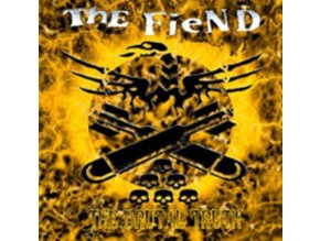 FIEND - The Brutal Truth (LP)