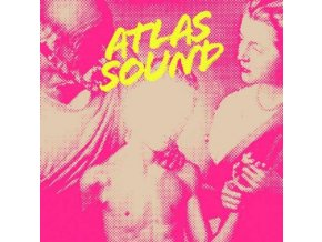 ATLAS SOUND - Let The Blind Lead Those Who See But Cannot Feel (LP)