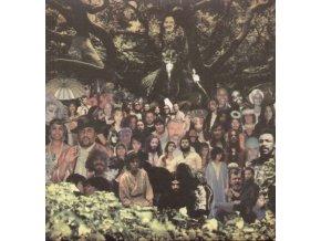 DEVENDRA BANHART - Cripple Crow (LP)