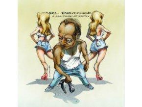 R L BURNSIDE - A Ass Pocket Full Of Whisky (LP)