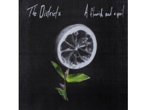 DISTRICTS - A Flourish And A Spoil (LP)