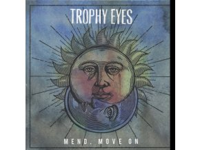 TROPHY EYES - Mend. Move On (LP)