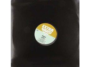 """GAMMA - Killer Apps (12"""" Vinyl)"""