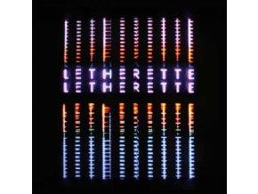 """LETHERETTE - D&T (12"""" Vinyl)"""
