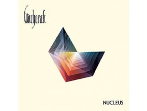 WITCHCRAFT - Nucleus (LP)