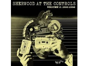 VARIOUS ARTISTS - Sherwood At The Controls: Volume 2 1985 - 1990 (LP)