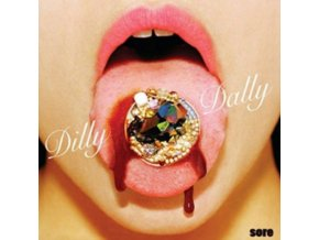 DILLY DALLY - Sore (LP)