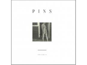 PINS - Girls Like Us (LP)