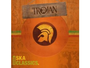 VARIOUS ARTISTS - Original Ska Classics (LP)