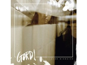 "GORDI - Clever Disguise (12"" Vinyl)"