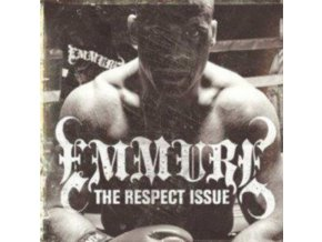 EMMURE - The Respect Issue (LP)