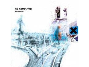 RADIOHEAD - Ok Computer (LP)