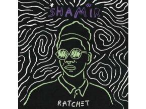 SHAMIR - Ratchet (LP)