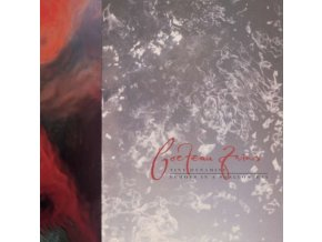 COCTEAU TWINS - Tiny Dynamime / Echoes In A Shallow Bay (LP)