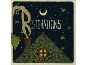 RESTORATIONS - Lp2 (LP)