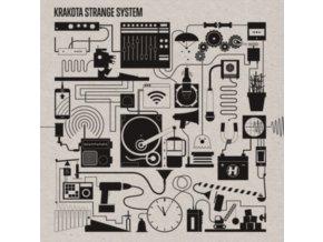 KRAKOTA - Strange System (LP)