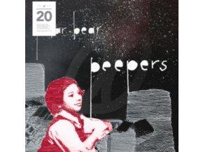 POLAR BEAR - Peepers (LP)