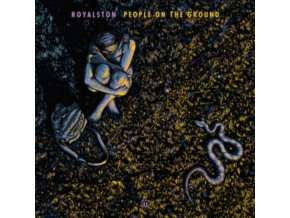 ROYALSTON - People On The Ground (LP)