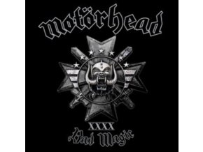 MOTORHEAD - Bad Magic (LP)
