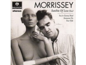 "MORRISSEY - Satellite Of Love (Live) (12"" Vinyl)"