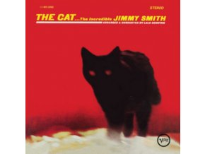 JIMMY SMITH - The Cat (LP)