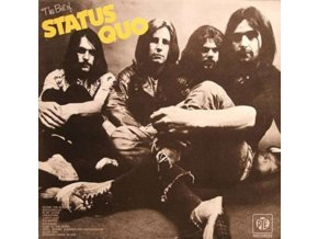 STATUS QUO - The Best Of (LP)