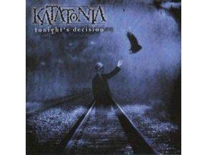 KATATONIA - TonightS Decision (LP)