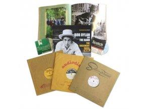 BOB DYLAN & THE BAND - The Basement Tapes Raw - Bootleg Series Vol. 11 (LP Box Set)