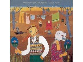 ROBERT WYATT - Ruth Is Stranger Than Richard (LP)