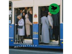 MOSKUS - Mestertyven (LP)