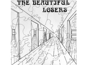 BEAUTIFUL LOSERS - Nobody Knows The Heaven (LP)