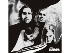 "WANDS - Faces Ep (10"" Vinyl)"