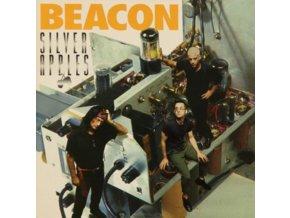SILVER APPLES - Beacon (Coloured Vinyl) (LP)