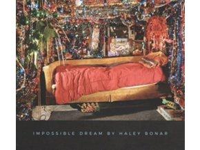 HALEY BONAR - Impossible Dream (LP)