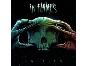 IN FLAMES - Battles (LP Box Set)
