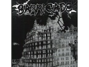 "BARRICADE - Barricade (7"" Vinyl)"