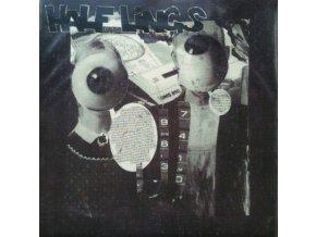 """HALFLINGS - Memory Lapse (7"""" Vinyl)"""