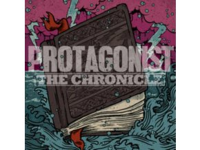 PROTAGONIST - The Chronicle (LP)