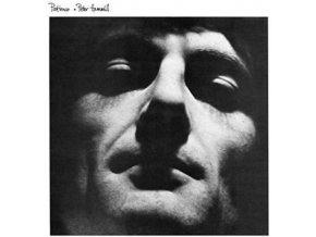PETER HAMMILL - Patience (LP)