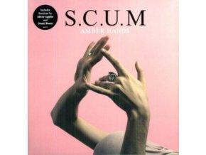 """SCUM - Amber Hands (12"""" Vinyl)"""