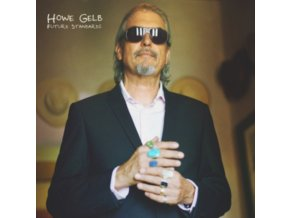 HOWE GELB - Future Standards (LP)