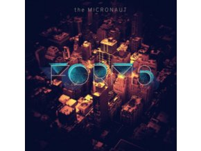THE MICRONAUT - Forms (LP)