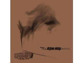 AFGHAN WHIGS - Black Love (20Th Anniversary Edition) (LP)