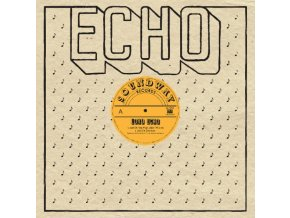 """LORD ECHO - Just Do You (12"""" Vinyl)"""