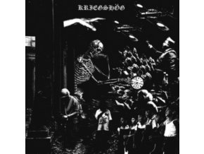 KRIEGSHOG - Kriegshog (LP)