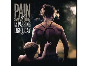PAIN OF SALVATION - In The Passing Light Of Day (LP)