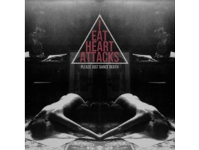 IEATHEARTATTACKS - Ieatheartattacks (LP)